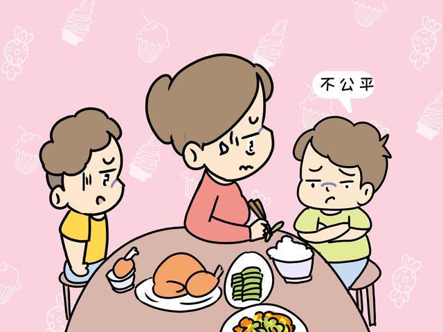 养一个娃有三忌,养两个娃有五忌,早知道,家庭矛盾会少不少