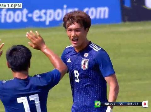 险创亚洲足球历史!土伦杯决赛日本点球大战惜败,巴西第9次夺冠