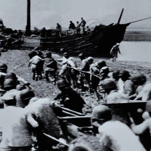 中国人民解放军这两次大规模海岛登陆作战,真心是厉害了!