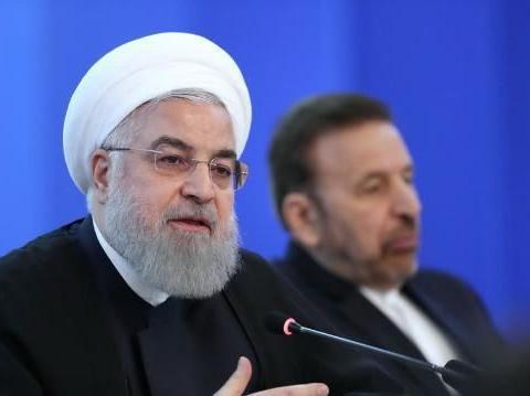 夹心气,安倍晋三访伊朗反成受害者,油轮被炸美伊分歧再起