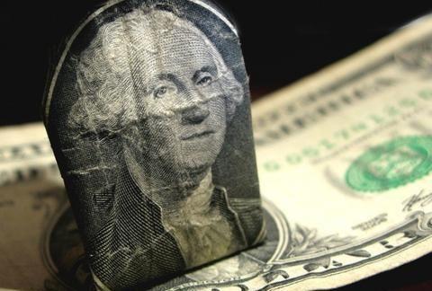 中俄等10国减美债,33国开始去美元化后,事情又有进展