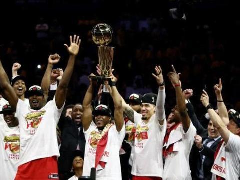 NBA给季后赛球队发奖金!猛龙勇士合计1千万,火箭拿到多少?