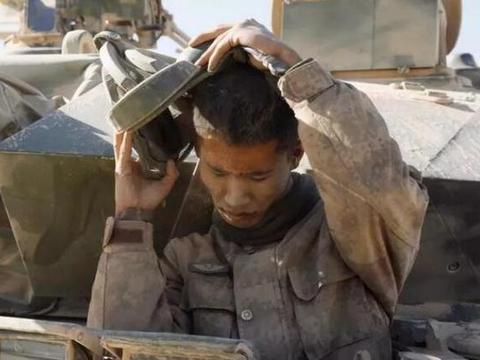 感恩中国军人,没有你们的负重前行,哪有我们和平安宁的日子