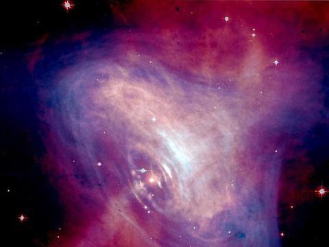 既然有中子星,那有没有质子星和电子星?