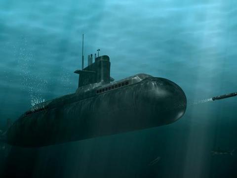 潜艇在水下航行时,如何与外界取得联系,取得作战指令呢?