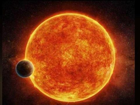 比邻星是距离太阳最近的恒星,为啥我们看不见?