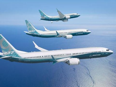 埃航737MAX空难本可避免,都赖美国政府前一阵子关门