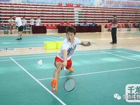 2019北京-雄安体育交流系列活动京雄羽毛球挑战赛举办