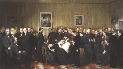 林肯之死与惠特曼
