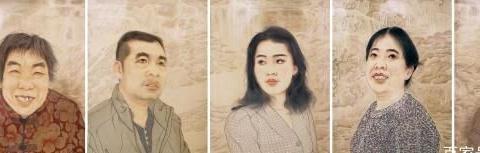 徐福山和中国美术馆研究员谈谈齐白石的大雅艺术