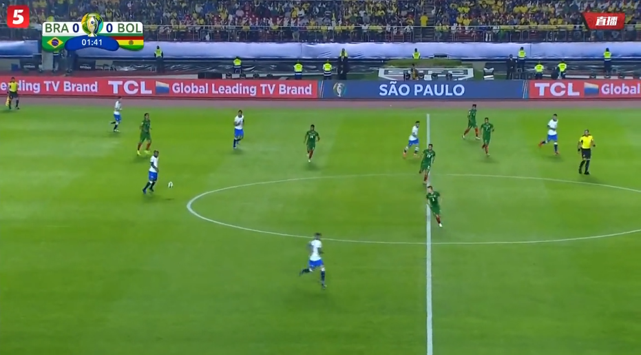 TCL品牌全球化战略升级 深耕南美足球营销形成垄断布局