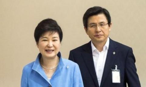 检察官出身的黄教安,为何不通过法律行动拯救朴槿惠?