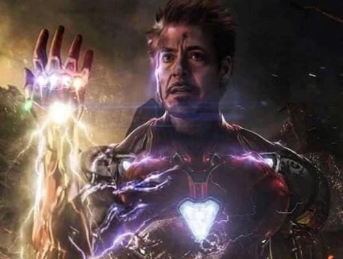 钢铁侠到死都没认可博士,从他一句话就能看出,网友:偏执狂!