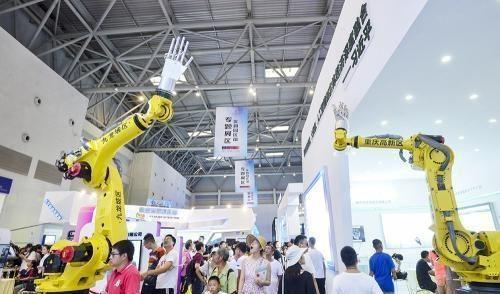 展示智慧城市试点丰硕成果 金华组团亮相中国智博会