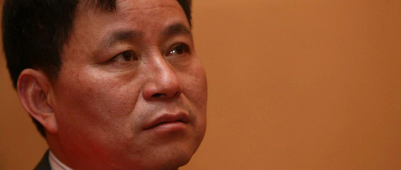 股价暴跌85%:宁波首富宣布申请破产重整 曾打败徐翔