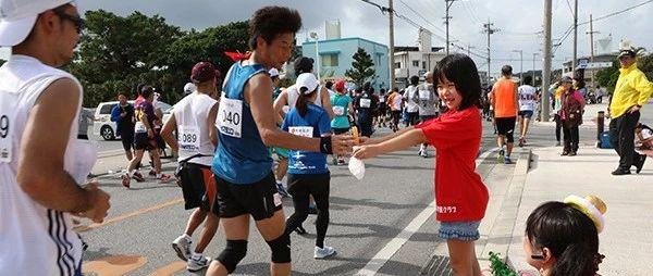 报名 | 12.1 日本·那霸马拉松:阳光,大海,美味补给,还有琉璃奖牌!