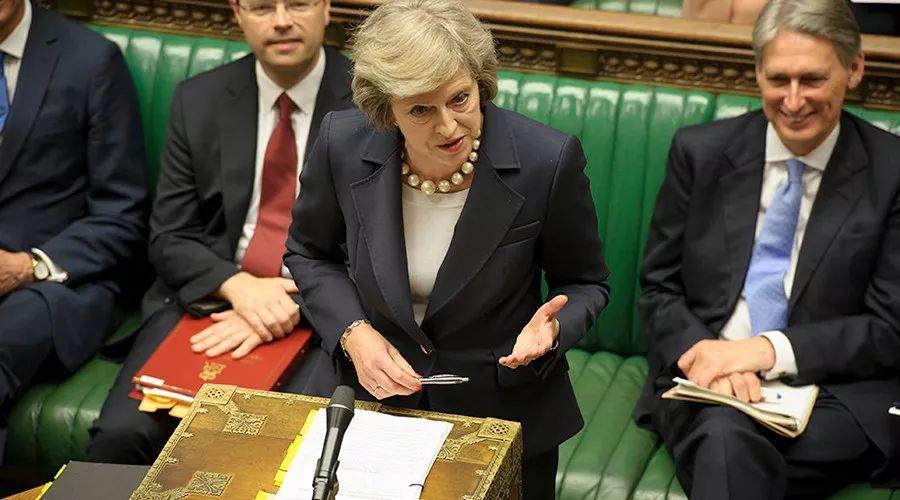 鲍里斯成英国首相的热门人选,他和特朗普是一路人嘛?