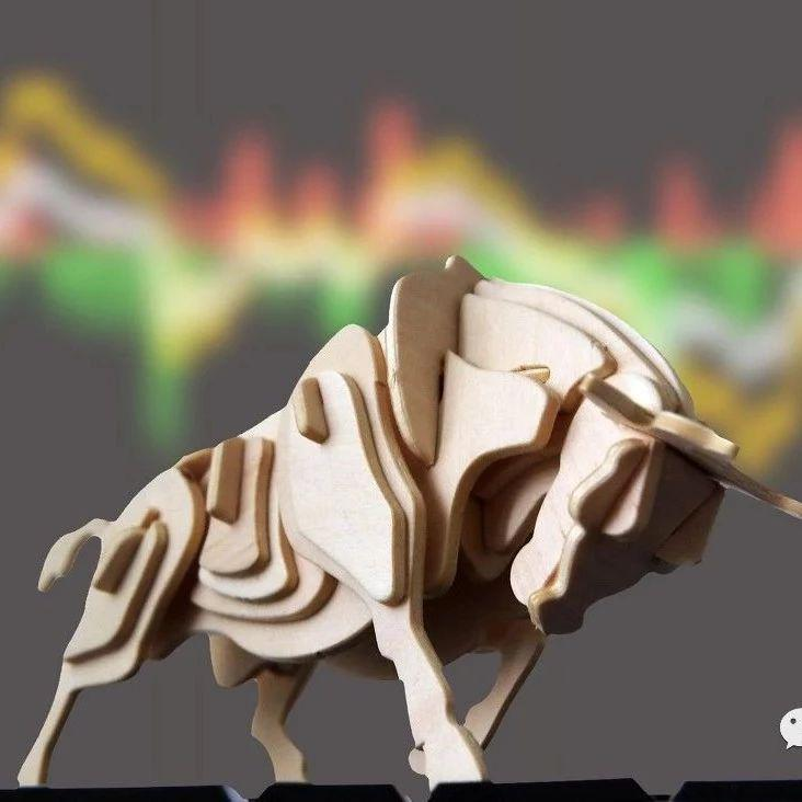 这批牛股新高不断 12股机构预测净利增长超30%(名单)