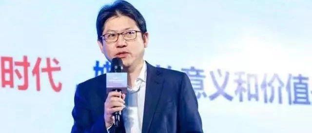报刊优化、app升级,第一财经总编辑杨宇东:变革需摆脱传统思维