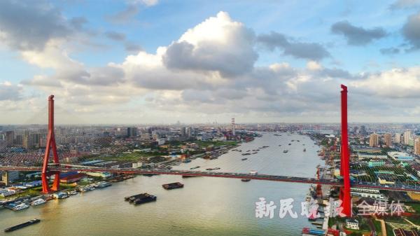 过江费,免了吧:一件提案与取消黄浦江过江费的故事