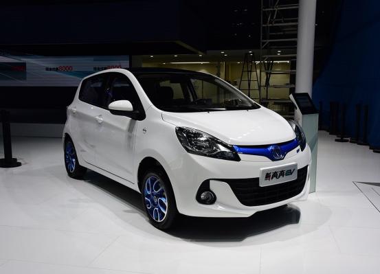八万元左右适合城市通勤的微型新能源车,推荐这三款