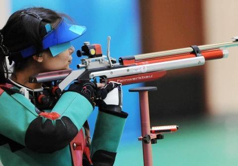 为什么部队训练出来的一些狙击士兵成不了奥运会射击冠军呢?