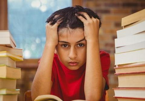 如何缓解孩子考试紧张心理?