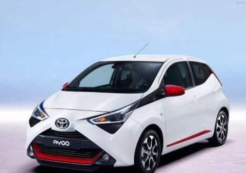丰田最新微型车来了,油耗堪比摩托车,售价4万起,看啥比亚迪F0