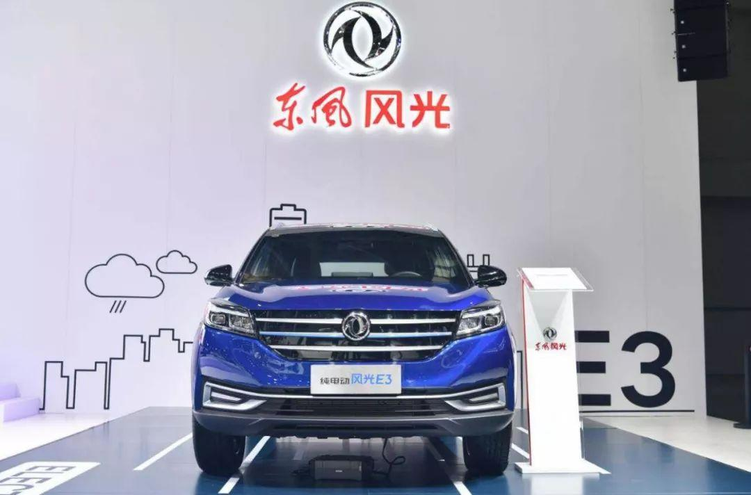 """实力迎""""新"""",哪些新能源车型重庆车展唱了主角?"""