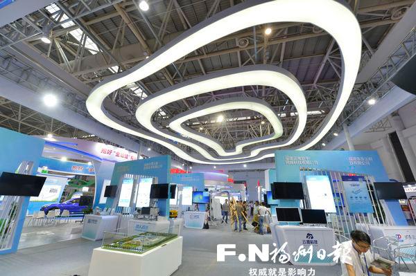 """福州市对接项目715项  推进""""三个福州""""战略实施"""
