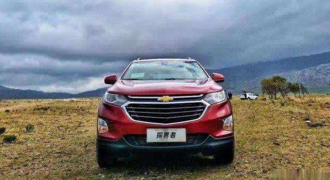 CR评出最省油四驱SUV:9款日系不意外,咋还有一美系?|聚译