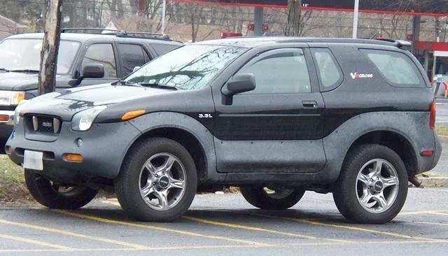 """20款""""长相惊人""""SUV 你的座驾是否在列"""