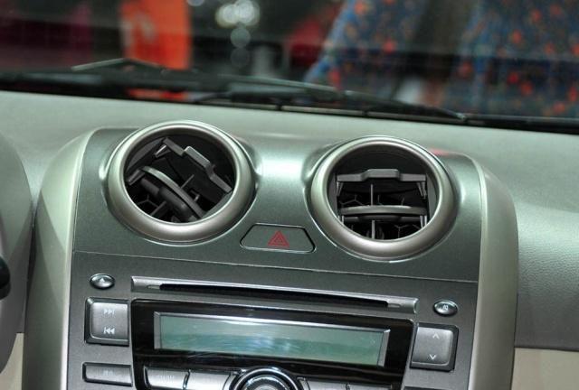 比亚迪G3R外观运动时尚,稳定性出众,变速箱很流畅