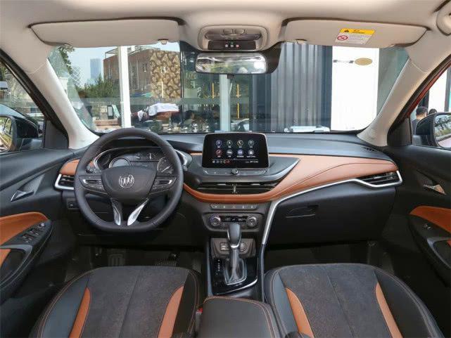 又一合资SUV将入市 颜值比缤智高全系带T