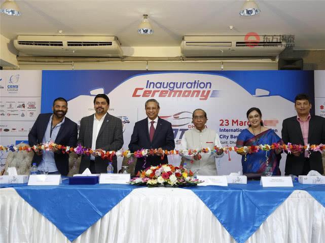 2020孟加拉新能源电动车及摩托车展