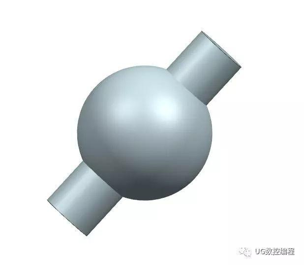 如何用三轴机床加工一个玲珑球——加工篇