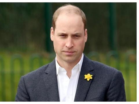威廉王子的父亲节帖子引粉丝不满,众说纷纭