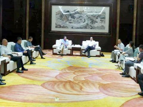 四川南充:科协组织召开首届大健康产业发展论坛座谈会