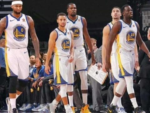NBA历史上最具统治力的三人组,热火三巨头垫底,榜首无人质疑
