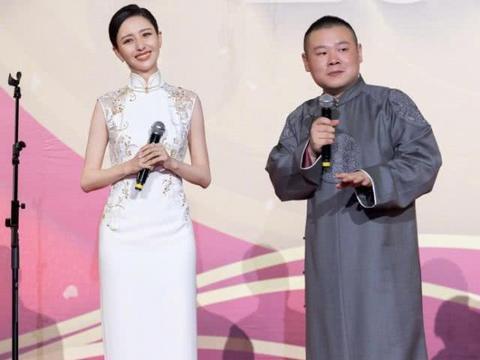 """佟丽娅父亲为""""佟丽娅岳云鹏CP""""宣传,网友喊话陈思诚出来挨打"""