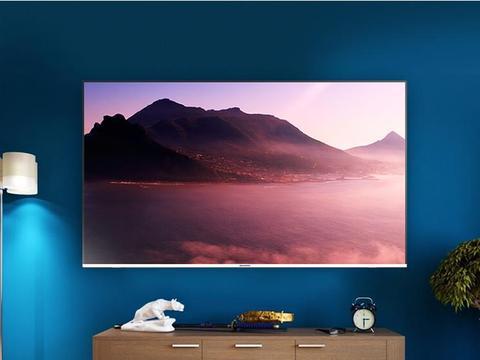 真后悔买早了!55寸4K创维HDR智能电视苏宁只需1700!