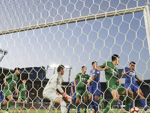 北京国安不受FIFA病毒影响继续领跑,但这个隐忧怎么破解?