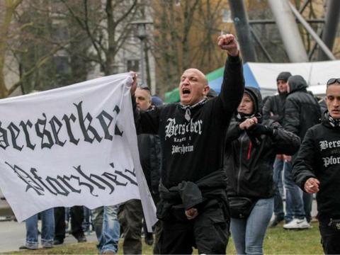 历史重演?德国反犹太人情绪高涨,政府官员对犹太人公开发出警告