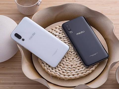 618降至!最值得入手的三款手机,魅族最狠,新机直降500元!