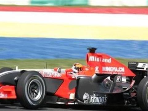 米德兰赛车:6张赛车图,赛车造型设计惹人爱,高品质
