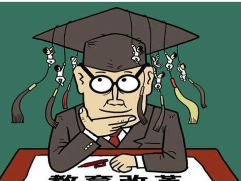 普及12年义务教育会取消中考?谁说的?中考绝对不可能被取消!