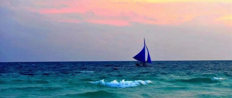 惠特曼 | 做一个世界的水手,奔向所有的港口