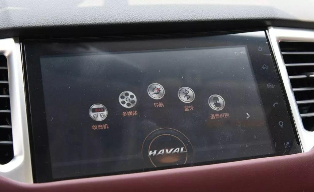 手握9万买国六SUV?神车哈弗H6了解一下!
