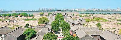 聊城等5城被通报批评!5座历史文化名城,究竟如何违规
