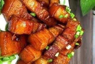 五花肉这样处理,肥而不腻,美味下饭,做法简单,动手试试吧
